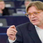 #Brexit: 'I will never allow Ireland to suffer by the British decision to leave the EU' Verhofstadt