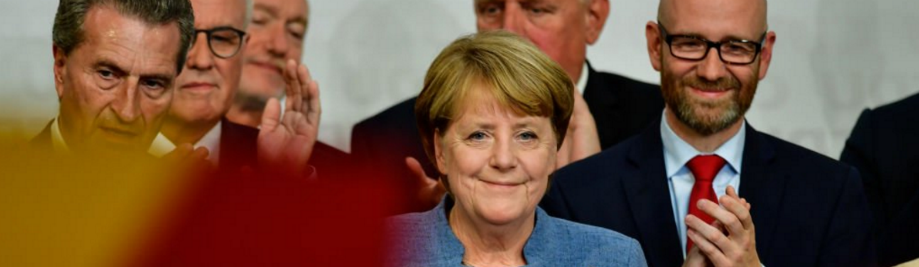 #Merkel backs close ally for key party role amid succession debate