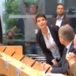 #Petry: Leader of AfD resigns less than 24 hours since election success
