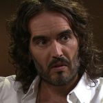 Russell Brand: If I helped Jeremy Corbyn that's great
