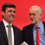 Andy Burnham: Labour conference is too London-centric