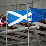 UK and Scottish governments in Brexit talks