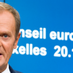 EU's Tusk says Johnson letter offered no 'realistic alternatives' to #BrexitBackstop