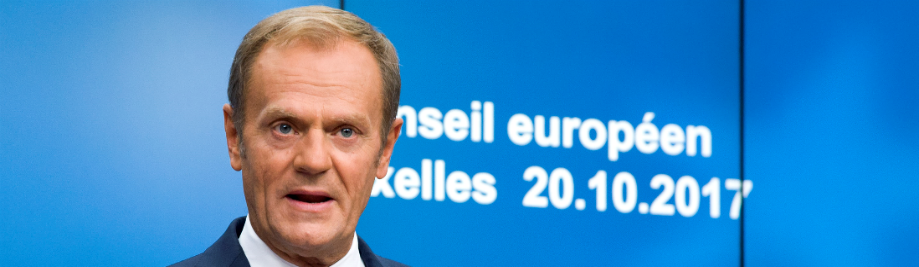 #LeadersAgenda: Tusk launches new approach to tackling Europe's thorniest problems