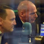 Sikorski and Varoufakis offer PM Brexit advice