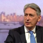Philip Hammond: 'We're delivering homes at record numbers'