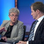 Brexit: Gisela Stuart and Alastair Campbell debate future trade