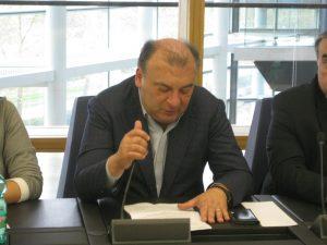 Fulvio Martusciello EP
