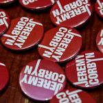 Student vote 'swings further to Labour'