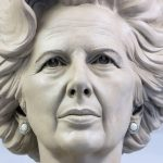 Margaret Thatcher set to lose out in Parliament Square statue battle