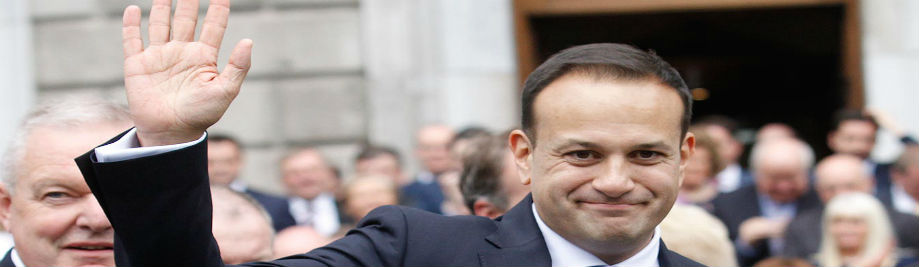 #Brexit – 'There would be enormous hostility to a further extension' Varadkar