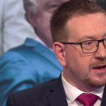 Andrew Gwynne asked about Labour's Brexit policy