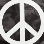 The iconic CND symbol is 60-years-old