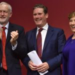 Labouring over Brexit