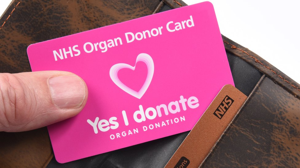 organ donor debate California has increased its rolls of deceased organ donors in recent years, primarily through policy changes and campaigns to increase public awareness.