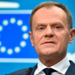 Donald Tusk: UK Brexit plant 'pure illusie'