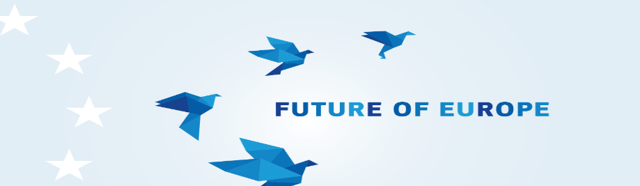 Young people put forward their ideas for #FutureofEurope - EU ...