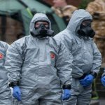 UK says #Russia needs to know there is a price to pay for using #ChemicalWeapons