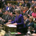 Senior MPs to force customs union vote