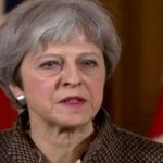 After #Syria strikes, May to face critical parliament