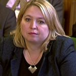 Karen Bradley urged to restart Stormont talks