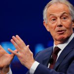 Tony Blair: Labour in 'worst of both worlds' on Brexit