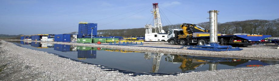 #Cuadrilla files injunction to stop trespassing at shale gas site