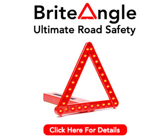Triangle d'avertissement de Britangle