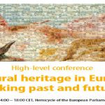 #CulturalHeritage: Parliament conference to raise awareness