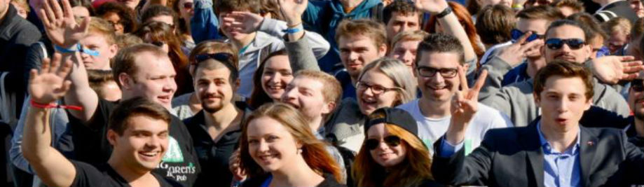 EYE2018 - 8,000 young people in the European Parliament in ...