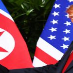 #NorthKorea warns US sceptics as Kim heads for summit with Trump