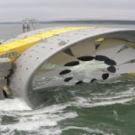 State aid: Commission approves French support for tidal energy demonstration plant #RazBlanchard