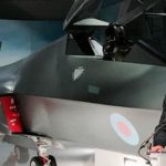 #Tempest – UK to invest 2 billion pounds in new fighter jet programme through 2025