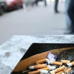 The French lead by example on #cigarette recycling