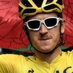 #Welshman Geraint Thomas vence o Tour de France