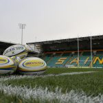 Northamptonshire County Council 'bought rugby hospitality box'