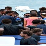 #Italy demands EU opens more ports to #Migrants ships