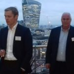 SOVA CAPITAL är värd för Russo-British Chamber of Commerce-evenemang på SOVA: s London HQ