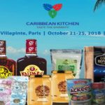 #Caribbean food innovations na may #TrulyTurmeric at #CaribbeanCureTeas na kinikilala sa #SIAL, Paris