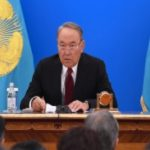 #Kazakhstan highlights achievements and increased collaboration with the EU