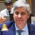 #Italy – Centeno optimistic that dialogue will show Italy's commitment to sound public finances