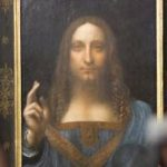Story of #SalvatorMundi exposes true face of art business