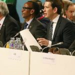 #Africa – Europe: High level forum in Vienna