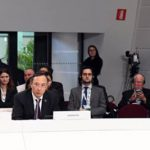 #Kazakhstan offers Astana as central location to address challenges during #OSCE meeting in ##Milan
