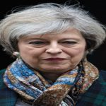 PM May says: 'It's my deal, no deal or no #Brexit at all'
