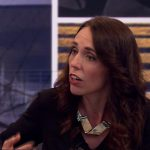 Brexit: New Zealand's Jacinda Ardern says trade deal 'a priority'