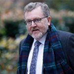 David Mundell: 'Coming out as gay was so difficult'