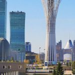 Business environment in #Kazakhstan continues to attract EU investment