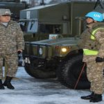 #Kazakhstan to send second military unit to UN peacekeeping mission in #Lebanon