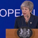 Brexit extension: 'We are at the moment of decision' – May